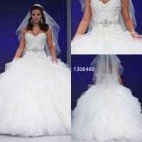 Princess Ball Gown Wedding Dresses Pnina Tornai | www ...