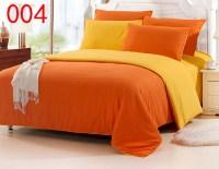 Solid Orange Comforter Promotion-Shop for Promotional ...