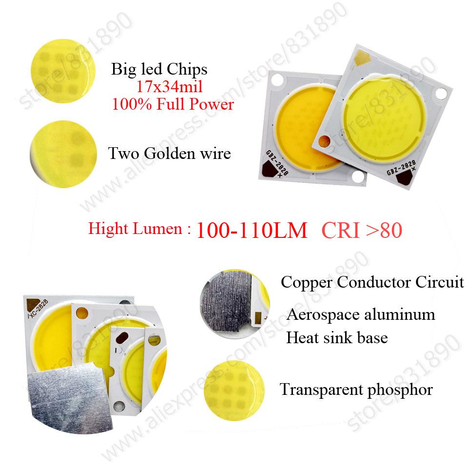 Alta Potencia Led Chip 20 W 24 30 40 50 Smd Cob Backlight 2828 15w 3v Img 20160713 162329 Hdr1 12407 082910 Hdr161
