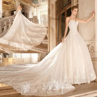 Wedding Dress With Removable Skirt - Amature Housewives