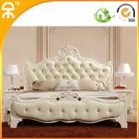 Free shipping hot sale modern bedroom furniture design ...