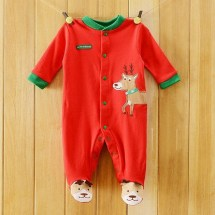 One Piece Baby Boy Rompers