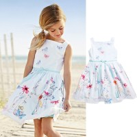 Aliexpress.com : Buy Summer Style White Beach Dress for ...