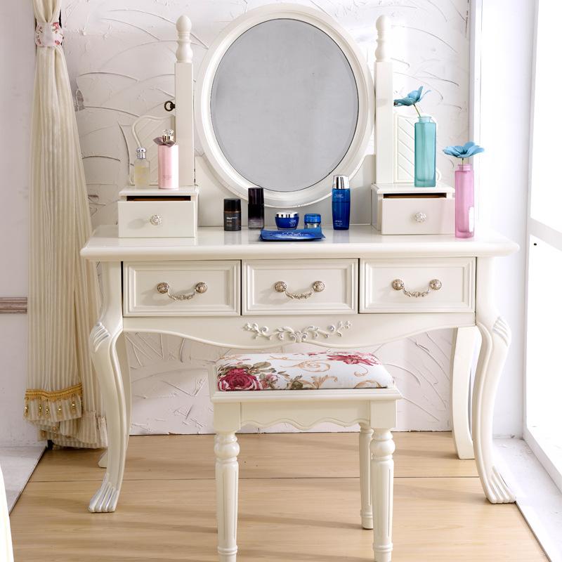 Queen Anne Bedroom Set