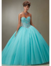 Popular Baby Blue Sweet 16 Dresses-Buy Cheap Baby Blue ...