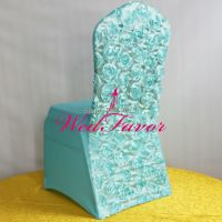 Online Buy Wholesale tiffany chair cover from China ...