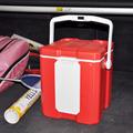 Mini Car Fridge Portable Car household Refrigerator Travel Car Cooler Box Dual Mini Fridge With Bluetooth