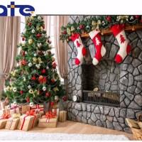 קייט רקע חג המולד שמח רקעים לצילום סטודיו צבעוני חרוזים לילדים סטודיו לצילום רקע