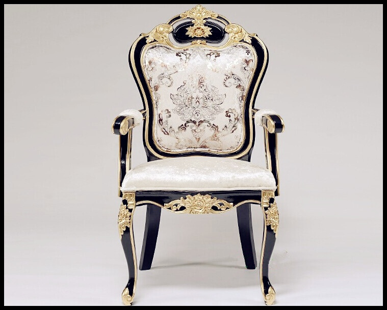 Popular King Chair