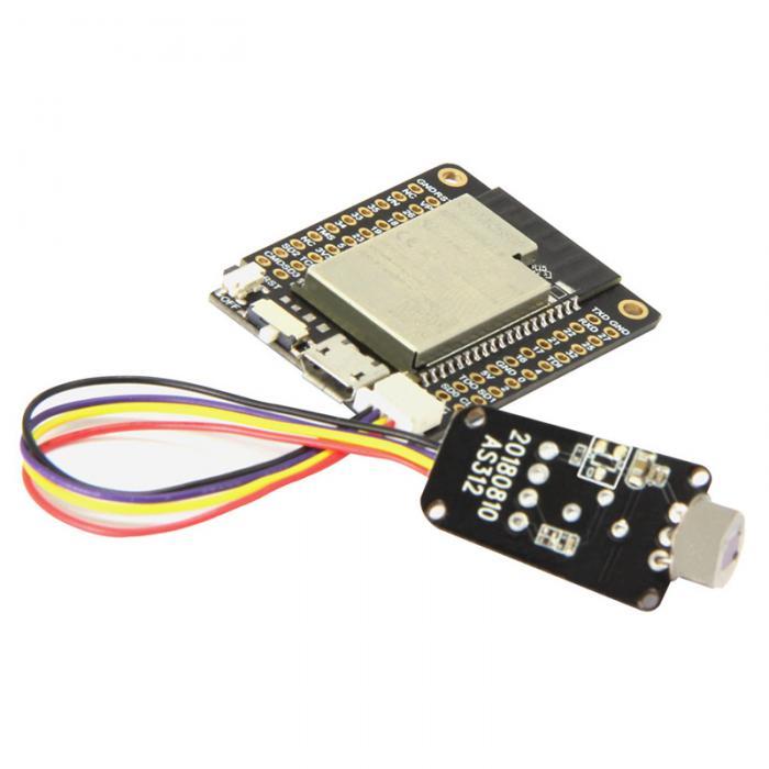 TTGO Mini32 Wi-Fi Bluetooth модуль макетная плата на основе ESP32-WROVER-B  PSRAM XXM8