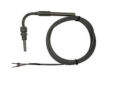 Type Temperature Sensors J (EGT) with 90 degrees Bend