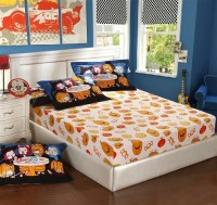 Halloween bedding Sets Christmas Gift children Girls boys