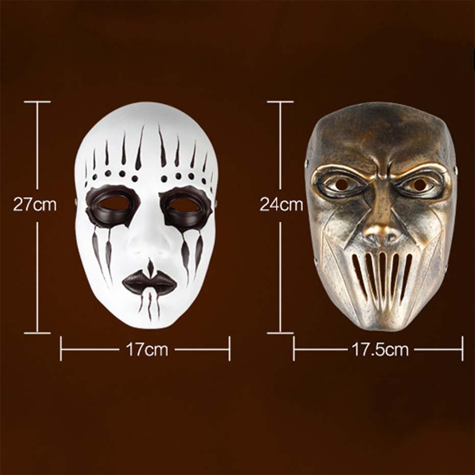 っスリップノットジョーイマスク...
