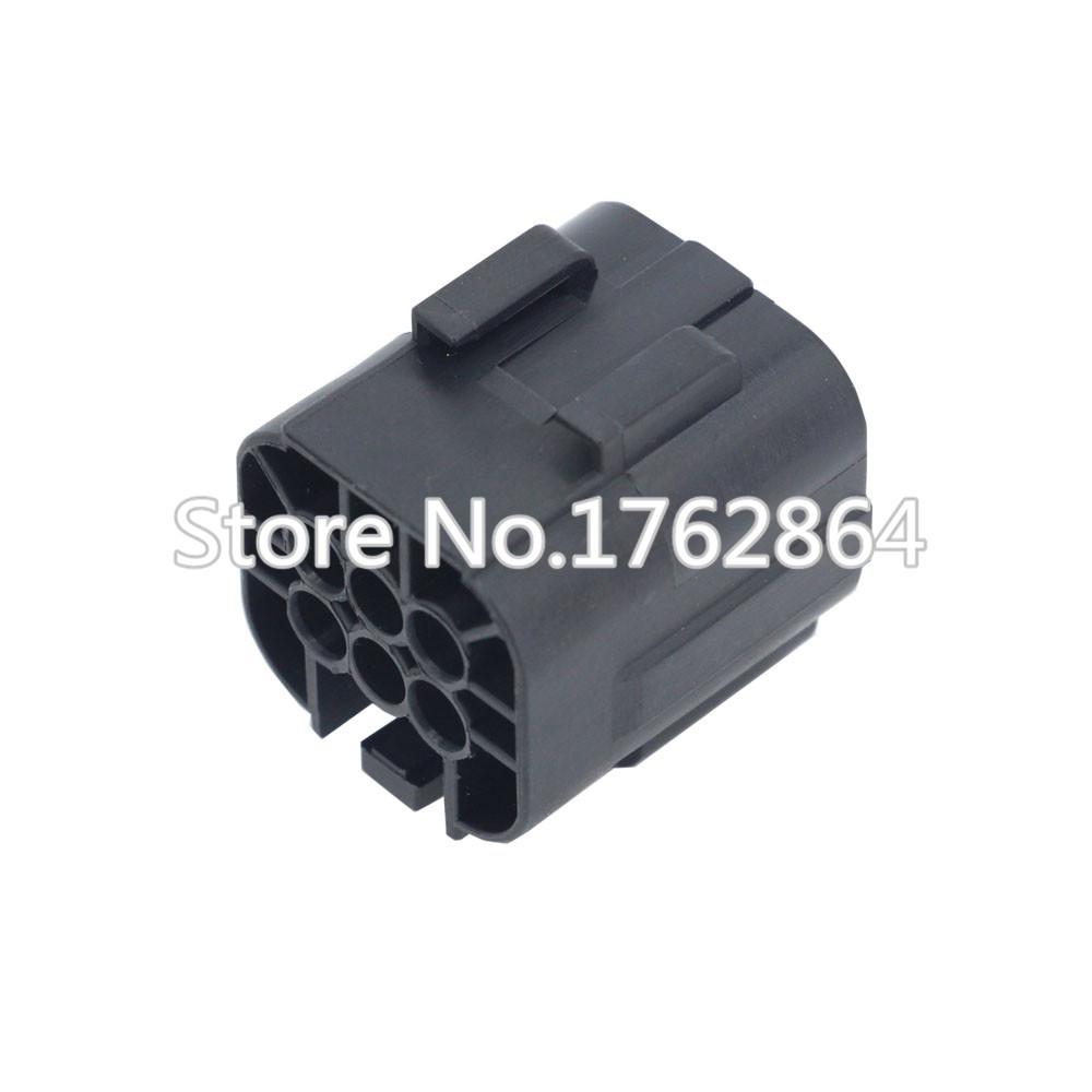 50 Sets 6 Pin DJ70616Y-1.8-11/21 Waterproof Electrical Wire ...