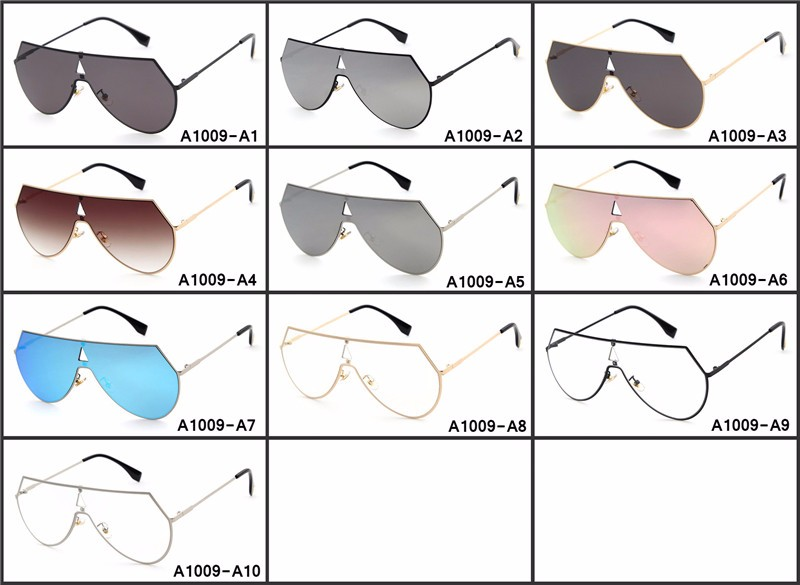 Adewu Mais Recente Moda Mulheres Rodada Do Olho de Gato Óculos de Sol de  Alta Qualidade óculos de Armação de Óculos de tiro Rua moda ModelagemUSD  7.95 piece ... 7d6acc5be8