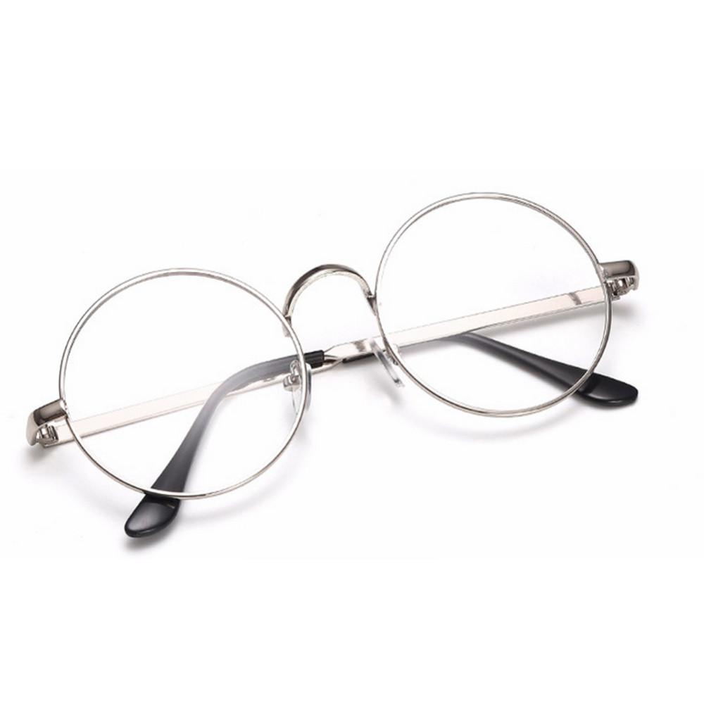 9c33b296347fd ღ Ƹ̵̡Ӝ̵̨̄Ʒ ღDas Mulheres Dos Homens do vintage Retro Rodada óculos ...