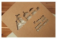 The gallery for --> Creative Diy Thank You Cards
