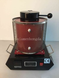 NEW 2 kg 110v /current 14 16 A mini melting electric ...