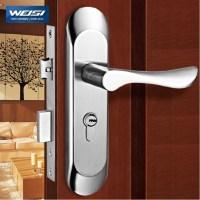 2 Pieces Door lock interior door locks European style ...