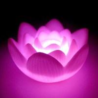 Lotus Flower Lamp-Koop Goedkope Lotus Flower Lamp loten ...