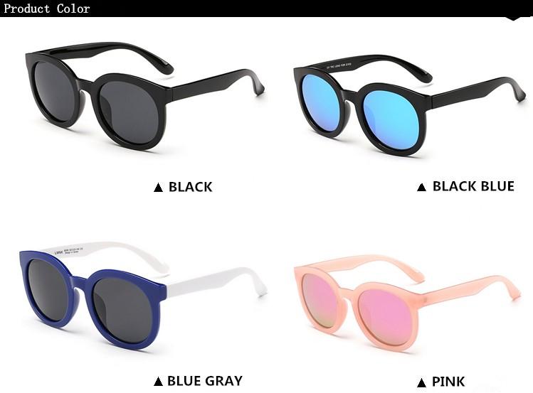 TR 90 Vintage Polarized Sunglasses Women Female Sun Glasses Shades Oculos  De Sol Feminino Gafas With Box 6124 ccfb499967