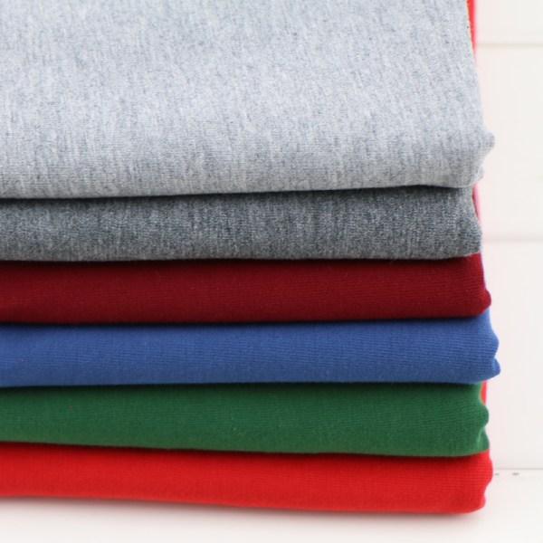 Cotton Terry Cloth Fabric