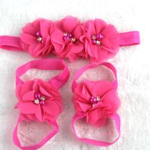 Barefoot Sandals Baby Boys Promotion