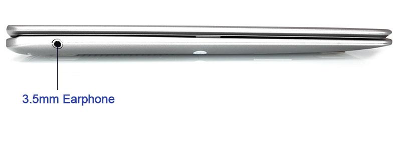 Amoudo-S3 14 zoll 8 GB Ram + 120 GB SSD + 1 TB HDD Intel