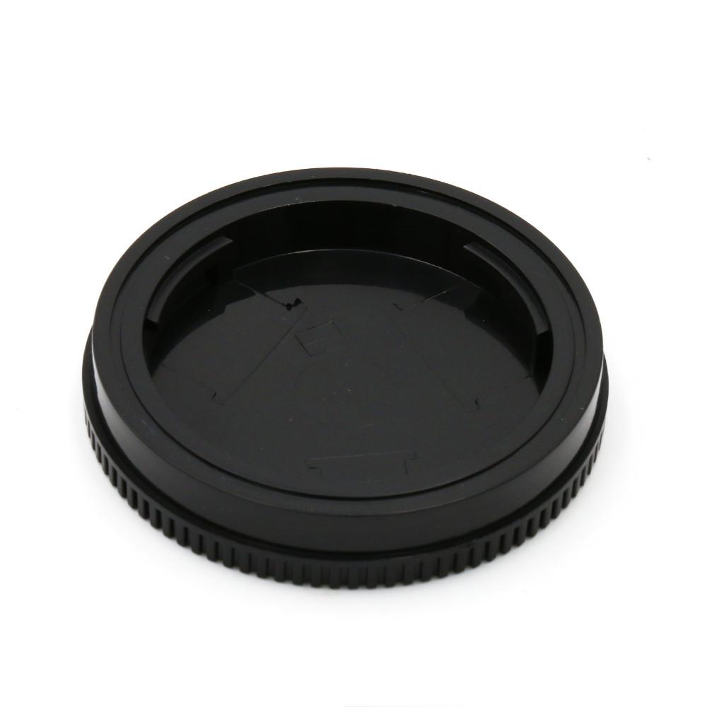 5b2f8e020 ⓪10 pçs/lote New Lens Rear Cap Capa para Sony E-Montar a Tampa Da ...