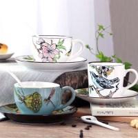 Popular Bird Coffee Cups-Buy Cheap Bird Coffee Cups lots ...