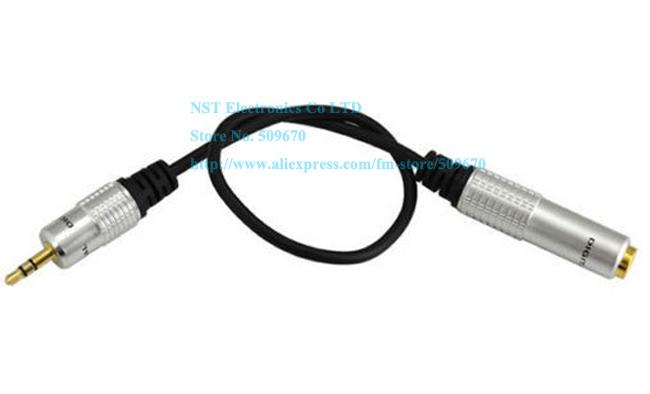 Stereo Hoofdtelefoon Plug Promotie-Winkel voor promoties