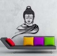 Free Shipping Home Decor Wall Sticker Religion Buddhism ...