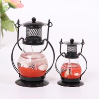Small Candle Jars Promotion