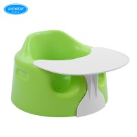 Anbebe multifunctional child dining chair portable baby ...