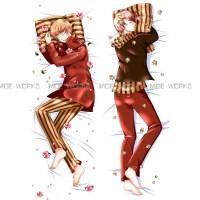 Hetalia Body Pillow Reviews - Online Shopping Hetalia Body ...
