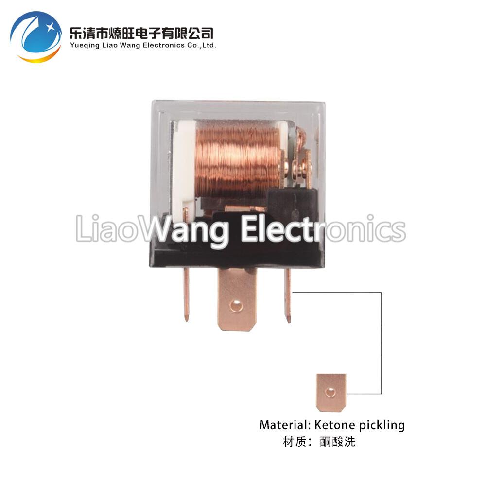 6 Way Auto Fuse Box Assembly With 1pcs 4p12v 40a 5pcs 5pin 12v Daewoo Korando Power Distribution Wiring And Circuit Diagram 1 101
