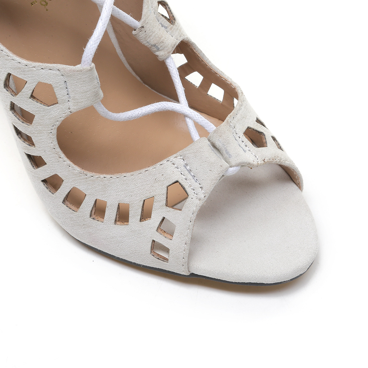 NºRouge Dentelle-up Dames Pompe Chaussures Bout Pointu Sexy Mature ... ab5924f5c6d