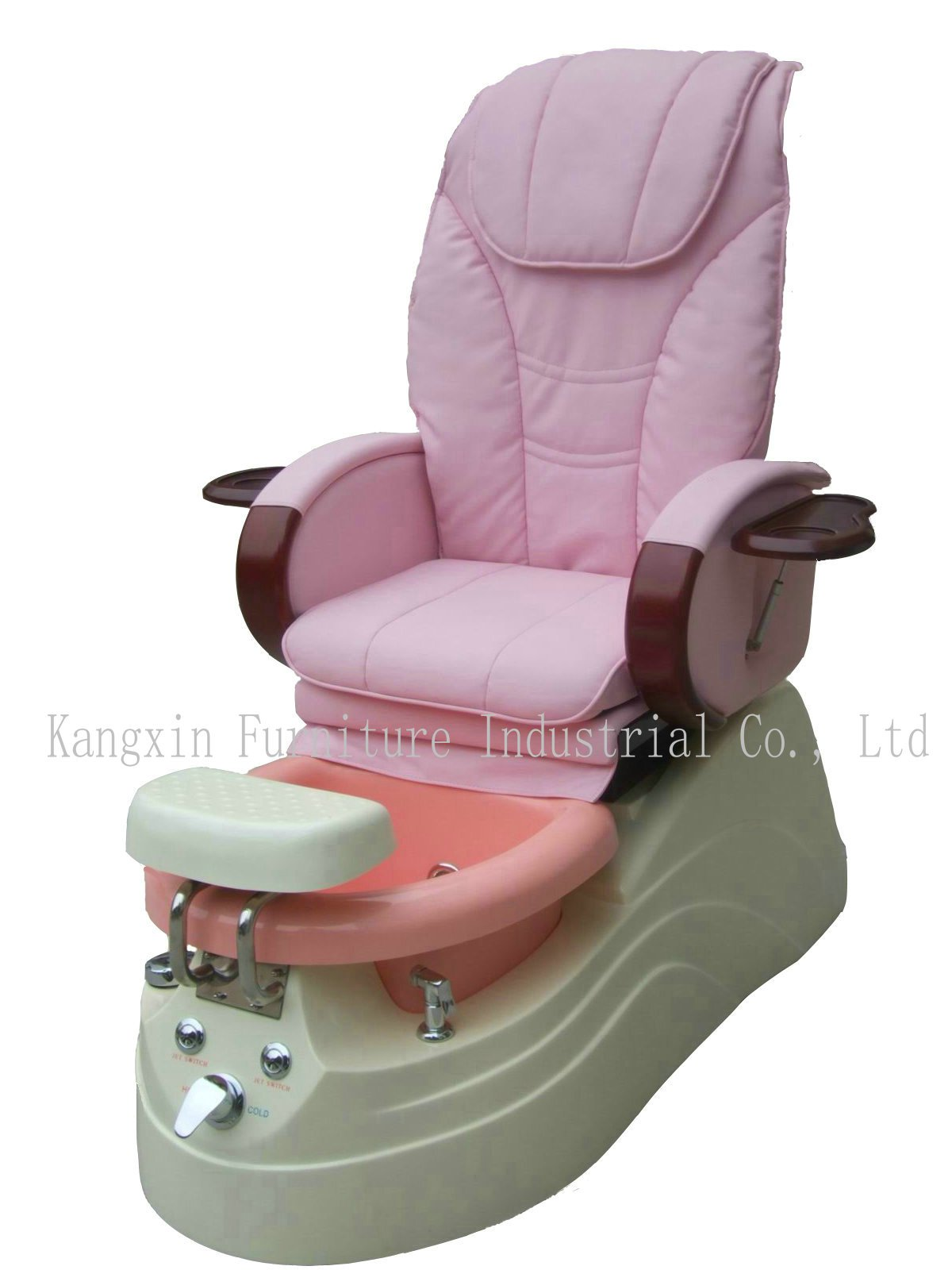 Top Rated Massage Chairs Luxury Relaxing Salon Foot Spa Massage Pedicure Chair For