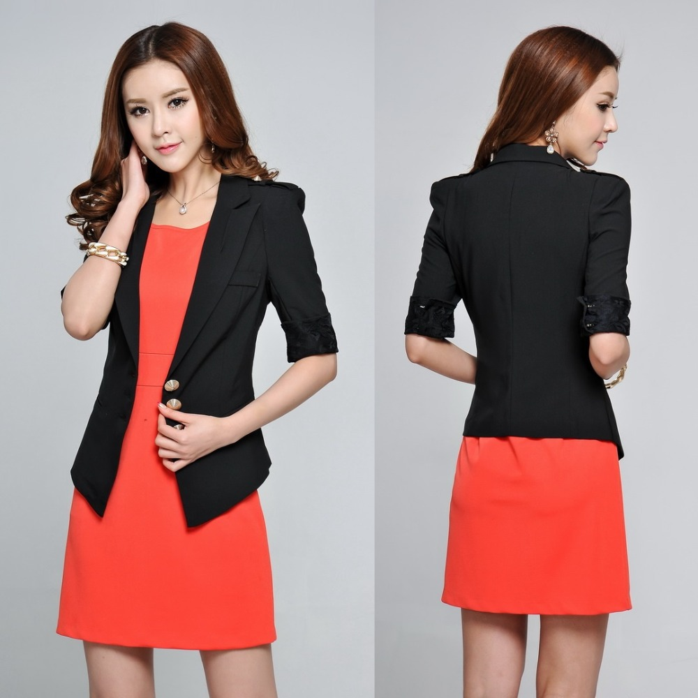 Ladies Dress Jackets  Jackets Review