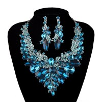 Aliexpress.com : Buy Indian Jewellery Turquoise blue ...
