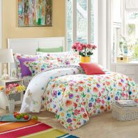 Online Buy Wholesale rainbow comforter from China rainbow ...