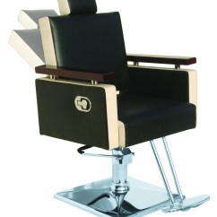 Revolving Chair For Salon Home Theater Hair Care Barber Rotating Lift Recline Factory