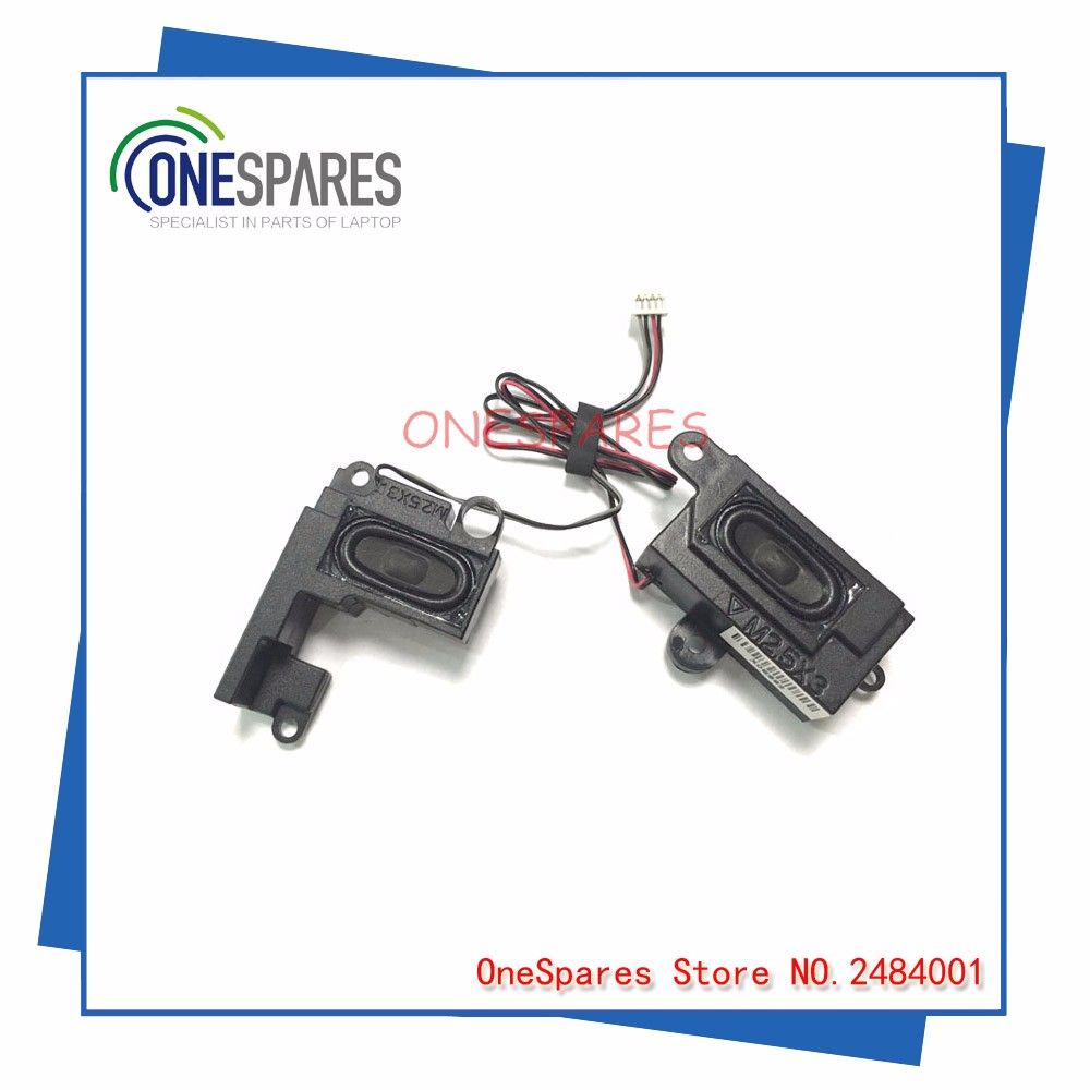 New Laptop Internal Speaker For Hp Compaq Presario C700 454946 001 Samsung Q430 Dc Jack Power Port Socket Connector Wire Harness Cable Aeproduct
