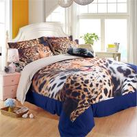 Popular Leopard Bedroom Sets-Buy Cheap Leopard Bedroom ...