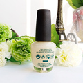 Natural Nail Base Coat Top Coat Nail Care Strengther Nutrient Solutions OPIE Nail E NVY Senstive
