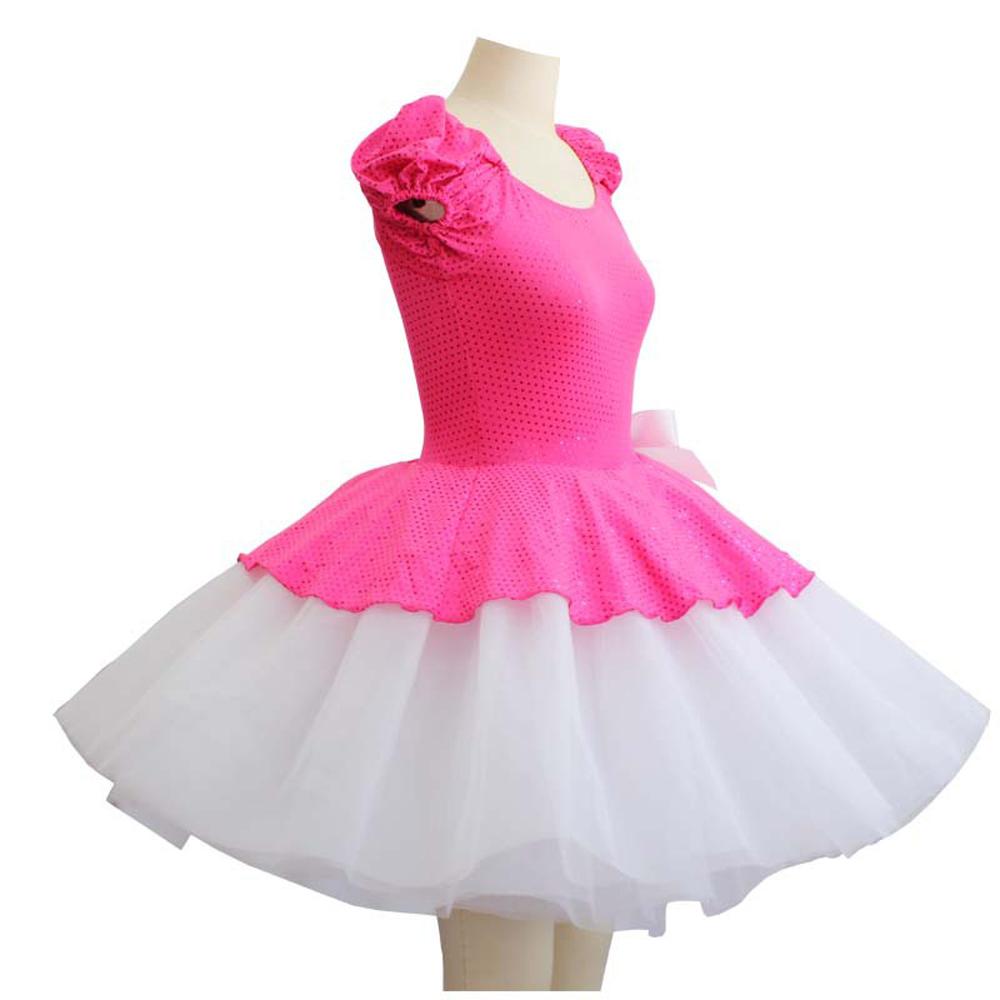 ᗛDe los niños del vestido del Ballet soplo clásico ropa y trajes de ...