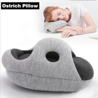 Ostrich Pillow Review