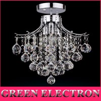 Aliexpress.com : Buy Crystal Chandelier with 3 lights Mini ...