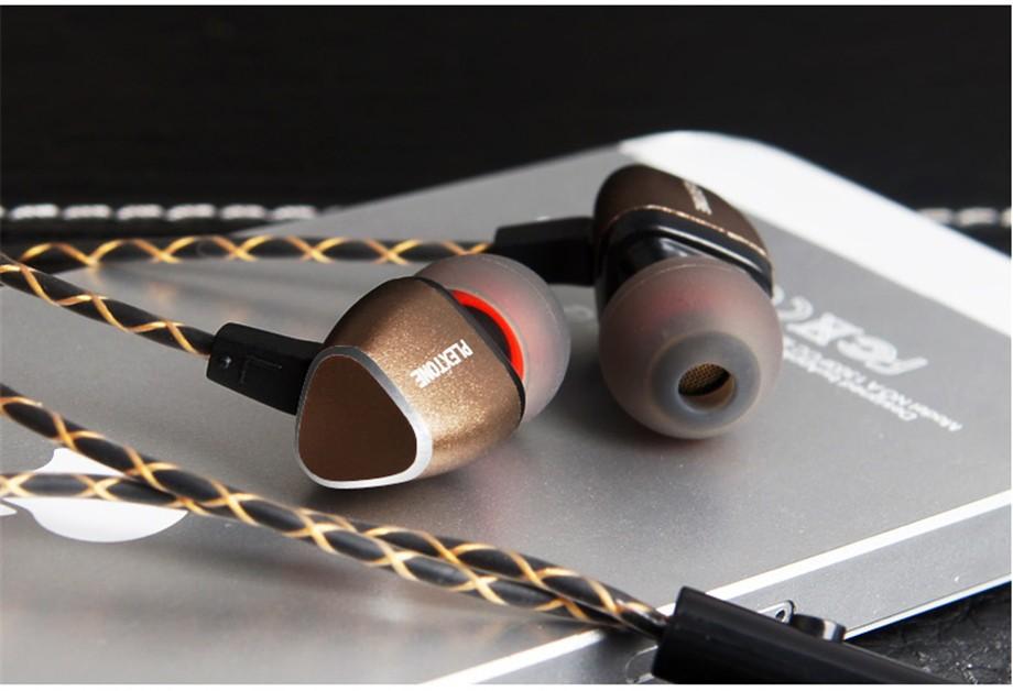 משלוח חינם KZ-ED8M חובב באס האוזן אוזניות נחושת זיוף 7MM מזעזע נגד רעש מיקרופון איכות הצליל