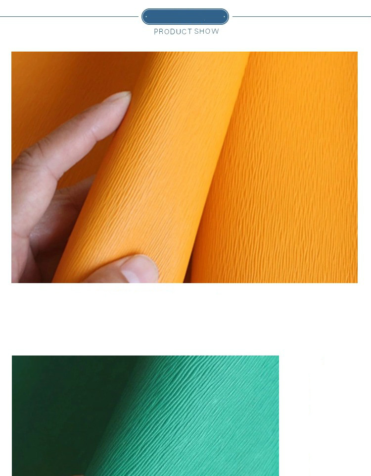 Water ripple leather-based DIY leather-based thickness 1.2~1.4mm import HTB1B